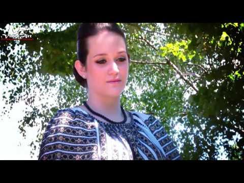 Alessia Adascalitei ... Cantecul Romanilor plecati din tara..