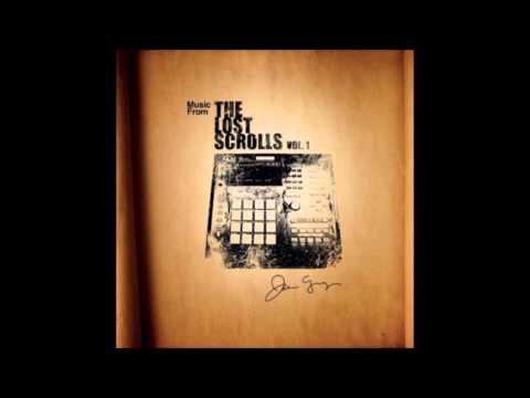 J Dilla - Dewitt To Do It - The Lost Scrolls Vol. 1 2013