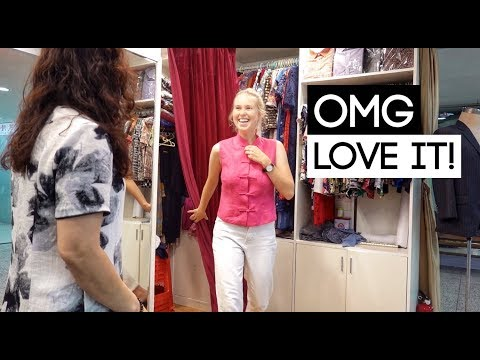 How To Get Clothes Made In Guangzhou!