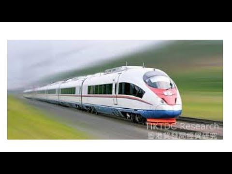 Go-Ahead for High-Speed Thai Rail Link Set to Boost Belt and Road
