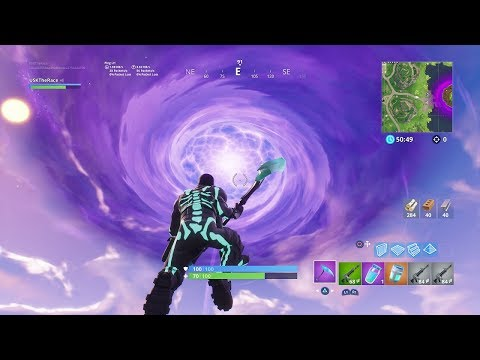 NEW SKINS & MAP UPDATE! WORLDS FIRST LEVEL 100 IN FORTNITE BATTLE ROYALE SEASON 6!