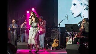 "Lesli Margherita - ""Born This Way"" at BROADWAY SINGS LADY GAGA"