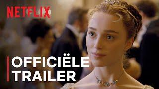 Serie Bridgerton vanaf 25 december te zien bij Netflix: bekijk de trailer