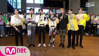 [Mini Fanmeeting with GOT7] KPOP TV Show | M COUNTDOWN 190523 EP.620