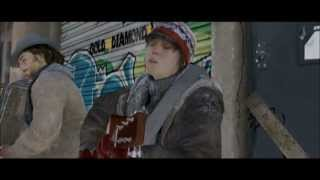 """""""Lost Cause"""" by Beck (performed by Ellen Page) - Beyond: Two Souls"""
