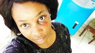 """""""Wachunaji ndio wanapewa kipaumbele,Tunapigwa""""-SHAMSA FORD """""""