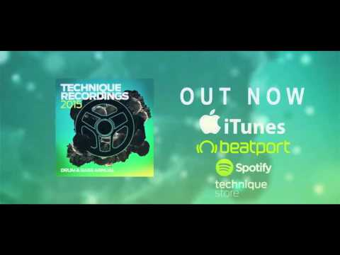 Drumsound & Bassline Smith - Memories