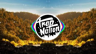 Free Audio Spectrum Trap Nation Template Avee Player Mobile/IOS/Windows - FREE DOWNLOAD!!!