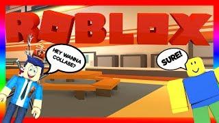 Roblox Jailbreak Zusammenarbeit mit AsianJaredYT!