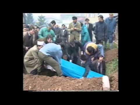 Djeca Sarajeva 1993 Ratno Sarajevo