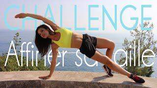 Challenge ❀ Affiner sa taille & perdre les poignées d