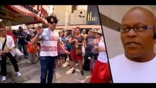 CRISS ANGEL MAGIC 2014 PART 2  (Official Video Full HD 2014)
