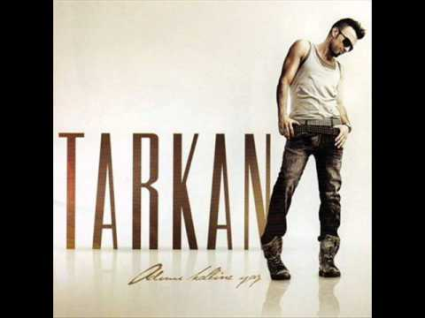 Tarkan - Kayip (Lyrics)