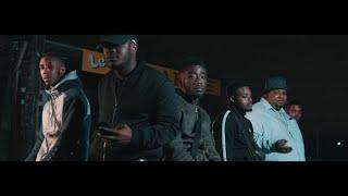 Big Narstie x 86 ft. Xaviour  - Show Me the Money [Music Video]   GRM Daily