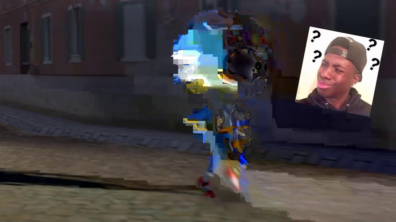 【老皮實況】觀眾推坑 🤣一定沒好事 這音速小子還是小島秀夫製作?! | Sonic Suggests 罌粟小子