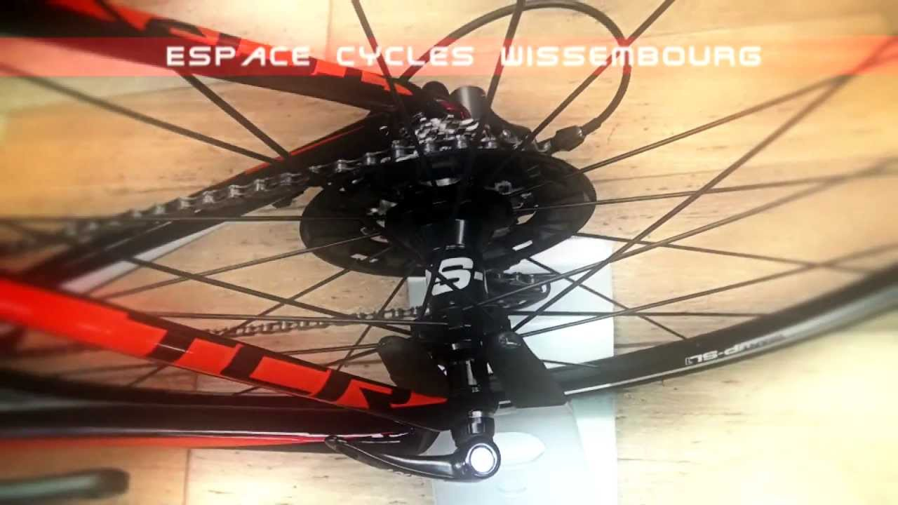 Giant TCR Composite 1 Compact - 2012