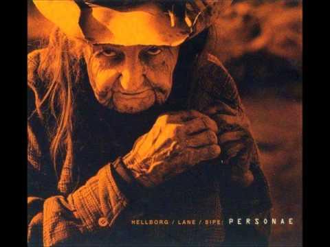 Jonas Hellborg & Shawn Lane - Personae ( Full Album )