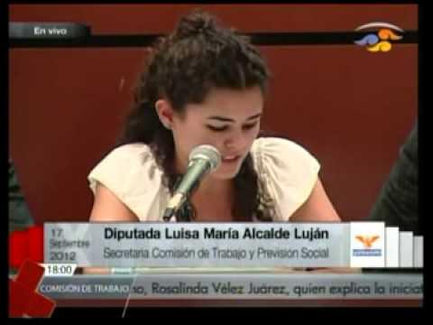 """Reforma Laboral En México 2012 """"ElLadoDeLaVerdad""""из YouTube · Длительность: 8 мин1 с"""