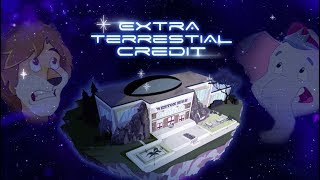 PP10 Extra Terrestial Credit