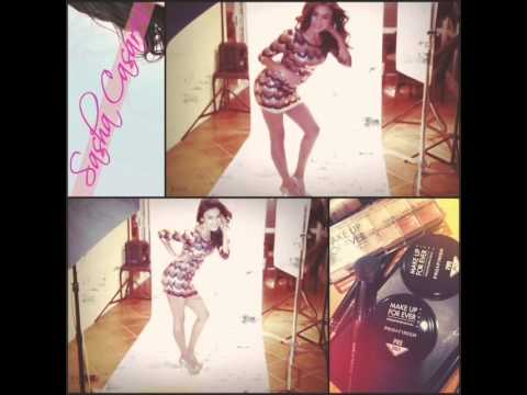 Sasha Casares   Video Shoot