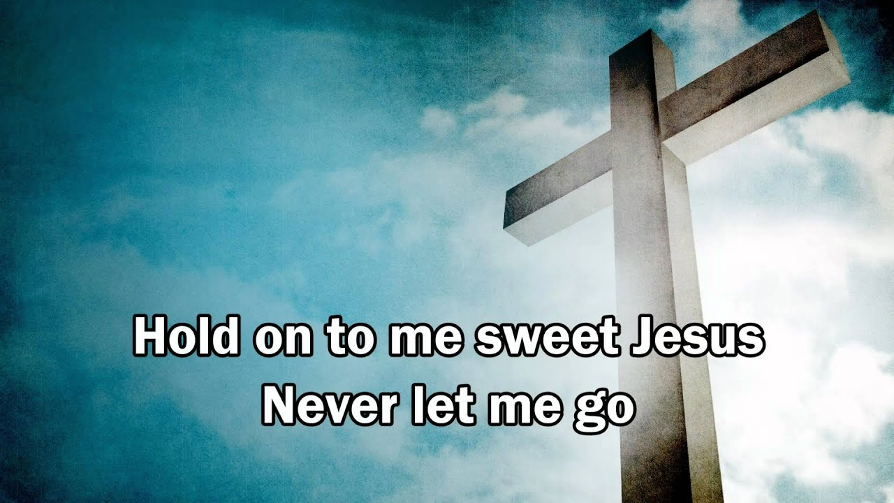 Planetshakers - Hold on to me (with Lyrics) - YouTube
