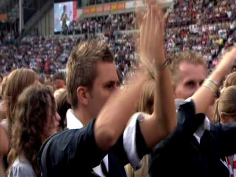 jeWelste - Black Betty (Philips Stadion)