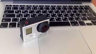 Обновление прошивки 2.0 для GoPro Hero 3+ Black Edition  -  GoPro | Урок #1