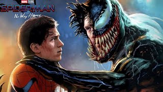 Kevin Feige OFFICIALLY Explains Let There Be Carnage Post Credits Scene | VENOM IN NO WAY HOME
