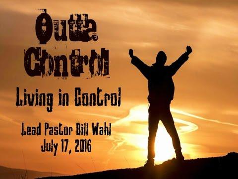 Outta Control Religion