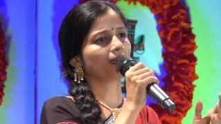 Saathi Re Bhool Na Jaana Mera Pyar - Sonu Mathur - Kala Ankur Ajmer