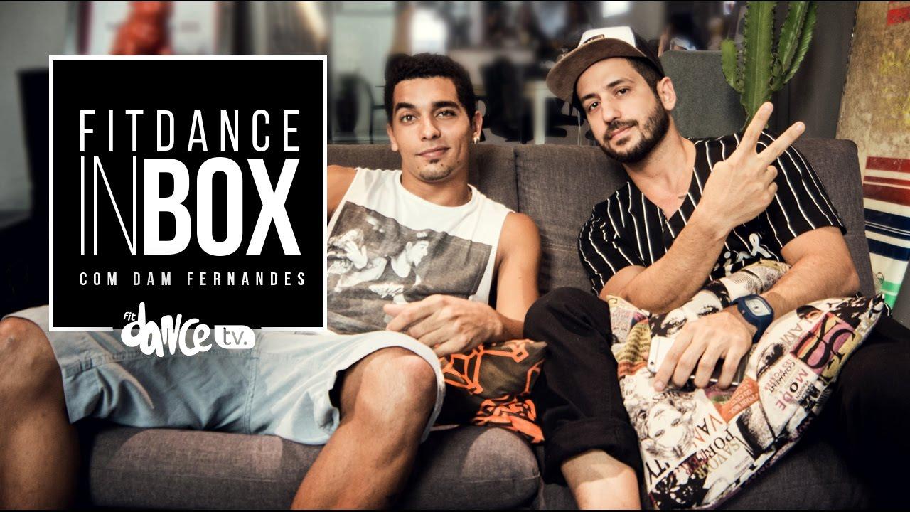Download #FitDanceInbox com Dam Fernandes - FitDance TV