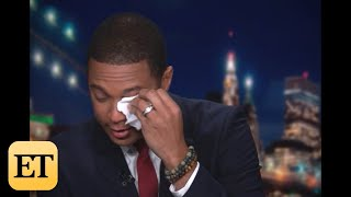 Don Lemon Fights Back Tears Over Chris Cuomo's Coronavirus Diagnosis