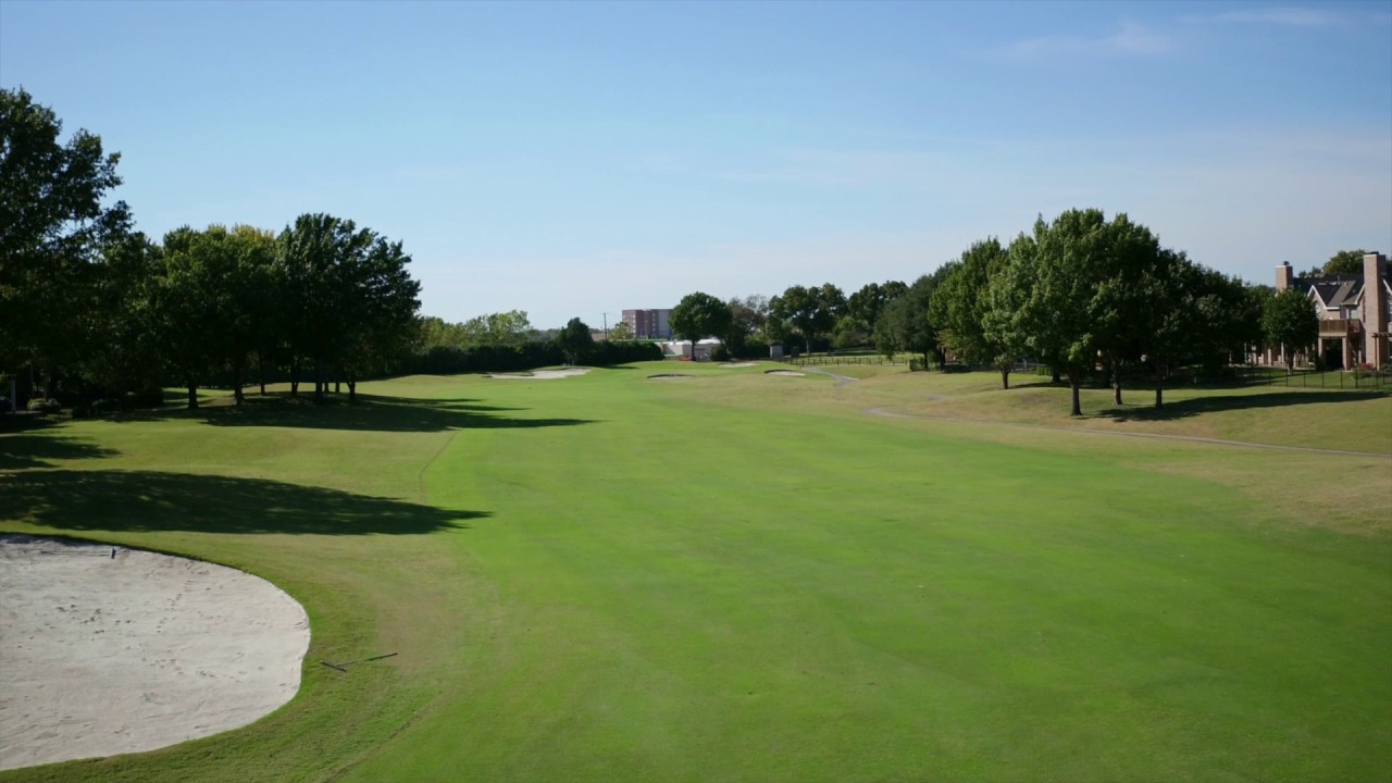 Garland Golf - Firewheel Golf Park Bridges Course on