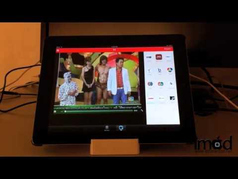 App Review TV Thai