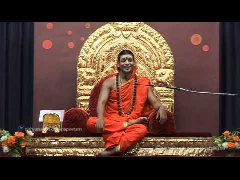 Enlightenment is also Maya: Brahma Sutra 8: Short Nithyananda Videos