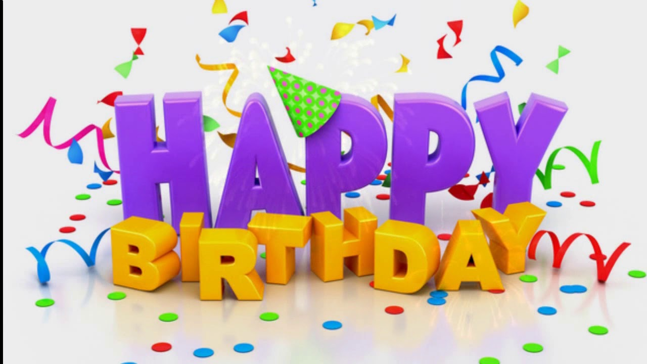 today is your birthday birthday song youtube