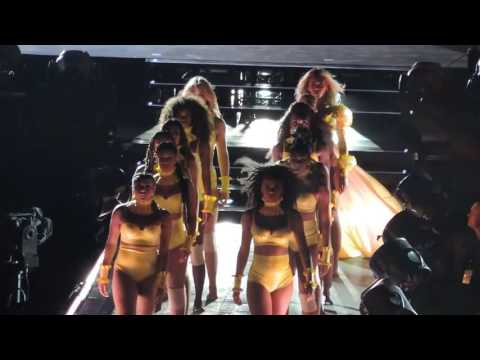 Beyoncé & kendrick lamar - Freedom ( Live...