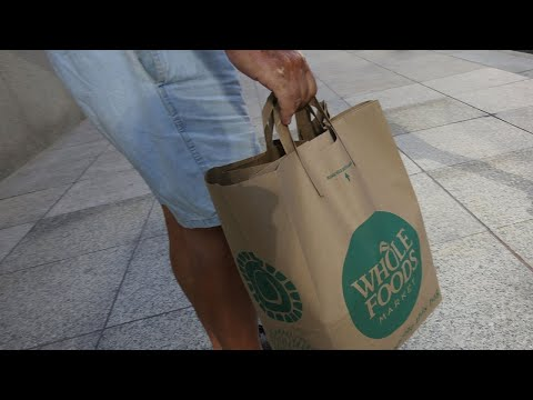Amazon offers Whole Foods delivery in few cities