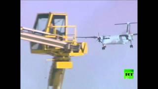 هبوط طائرة ركاب بمحرك واحد في كندا