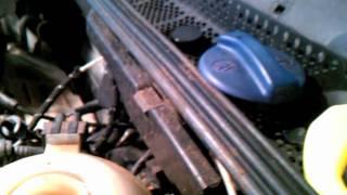 96 Jetta 2.0L Blue Devil Head Gasket Sealant