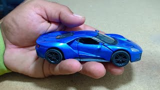 Toy model Car Review For kids!
