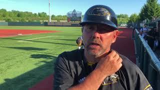 Postgame: Baseball vs. Northern Kentucky at HL Tournament