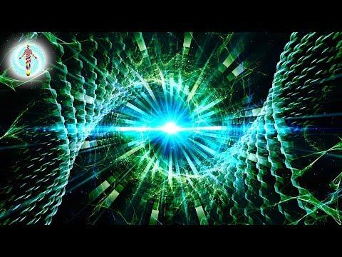 OPEN The VORTEX 4Hz + 8Hz + 12Hz ⟫⟫⟫ Meet Your Powerful Consciousness 🌟432 Hz Raise Your Vibration