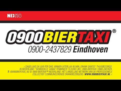 nu bier bestellen eindhoven | 0900 biertaxi™ altijd dichtbij! - youtube