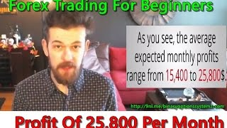 Forex Trading For Beginners 2017 - How To Trade Options For Beginners 2017