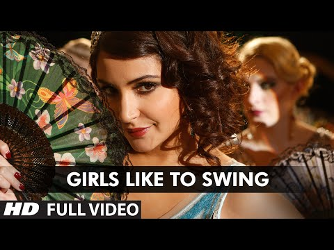 'Girls Like To Swing' Full VIDEO Song | Dil Dhadakne Do | T-Series