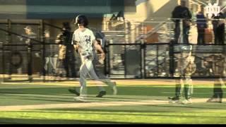 Notre Dame vs. Chicago State Baseball Highlights