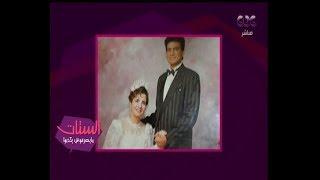 الستات مايعرفوش يكدبوا| جمال عبد الناصر يكشف تفاصيل قصة حبه وزواجه من فاطمة الكاشف