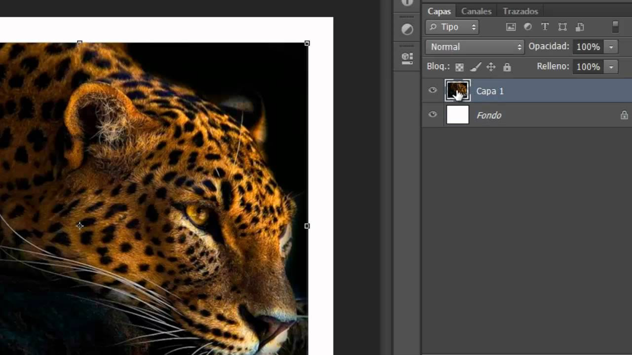 Photoshop crear Marco Desgastado by Yanko0 - YouTube
