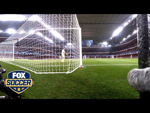 Real Madrid vs. Juventus | 2017 Champions League Final | 360 VIdeo | FOX SOCCER